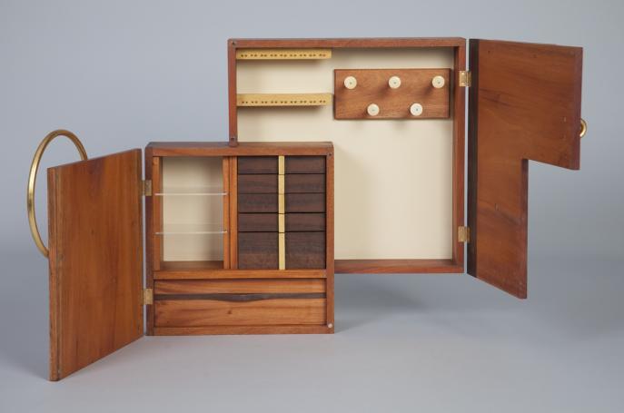 custom furniture, handmade, jewelry cabinet, unique, art