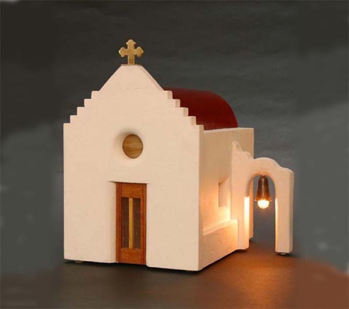 Greek Lamp series