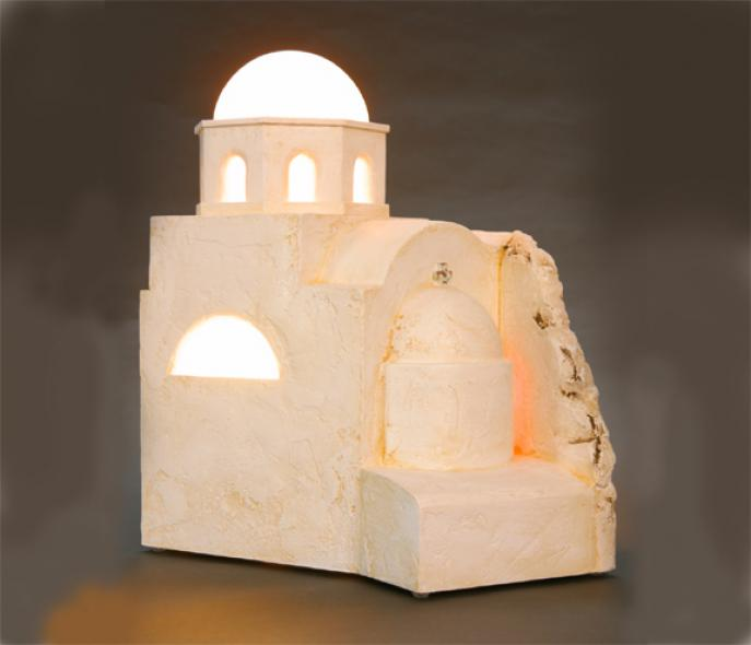 Greek Lamp series