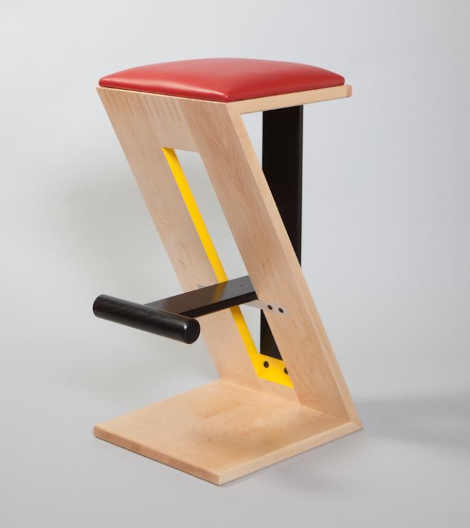 redbacklessstool.jpg